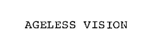 AGELESS VISION