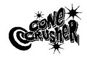 CONE CRUSHER