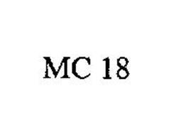 MC 18