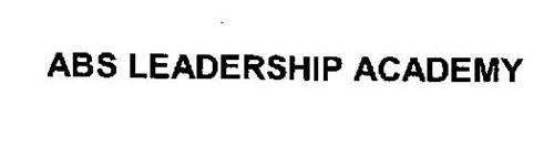 ABS LEADERSHIP ACADEMY