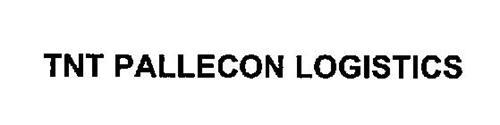 TNT PALLECON LOGISTICS