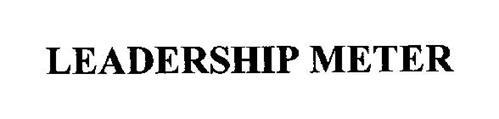 LEADERSHIP METER