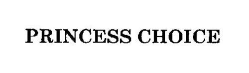 PRINCESS CHOICE