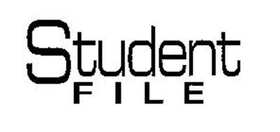STUDENT FILE