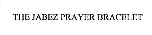 THE JABEZ PRAYER BRACELET