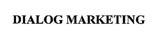 DIALOG MARKETING
