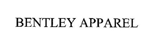 BENTLEY APPAREL