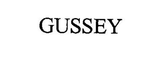 GUSSEY