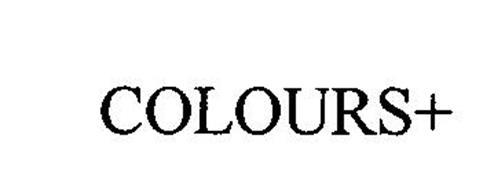 COLOURS+