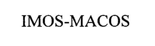 IMOS-MACOS