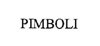 PIMBOLI