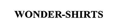 WONDER-SHIRTS