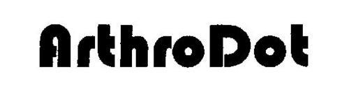 ARTHRODOT