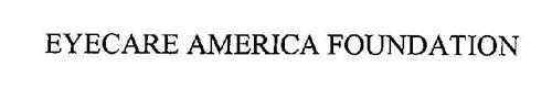 EYECARE AMERICA FOUNDATION