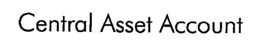 CENTRAL ASSET ACCOUNT