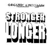 ORGANIC ROOT STIMULATOR STRONGER LONGER