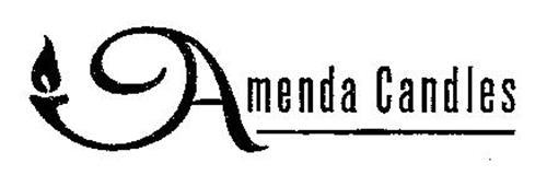 AMENDA CANDLES