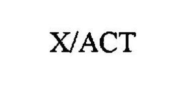 X/ACT