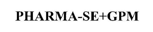 PHARMA-SE+GPM