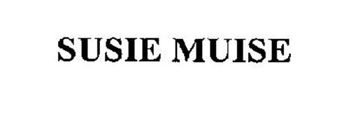 SUSIE MUISE