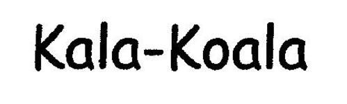 KALA- KOALA