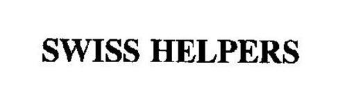 SWISS HELPERS