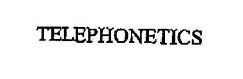 TELEPHONETICS