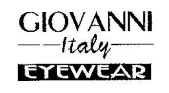 GIOVANNI ITALY EYEWEAR