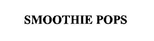SMOOTHIE POPS