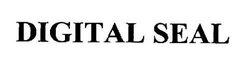 DIGITAL SEAL
