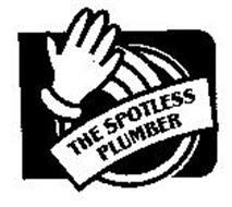 THE SPOTLESS PLUMBER