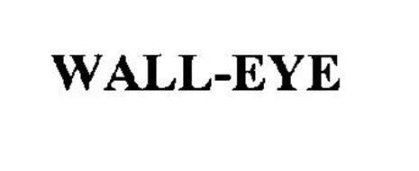 WALL-EYE