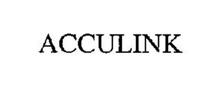 ACCULINK
