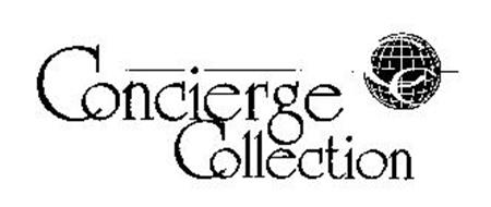 CC CONCIERGE COLLECTION