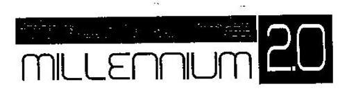 TRUNKLINE MILLENNIUM 2.0