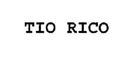 TIO RICO