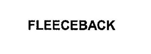 FLEECEBACK