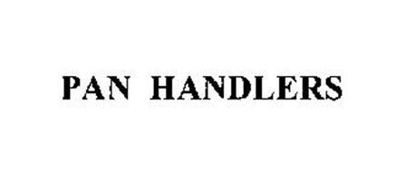 PAN HANDLERS