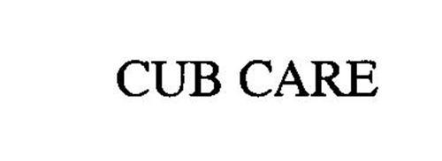 CUB CARE