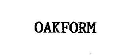 OAKFORM