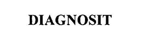 DIAGNOSIT