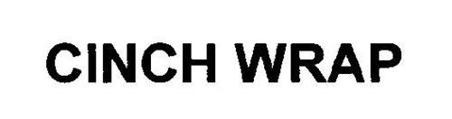 CINCH WRAP