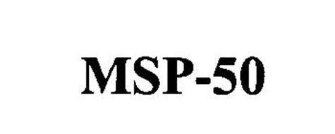 MSP-50