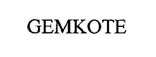GEMKOTE
