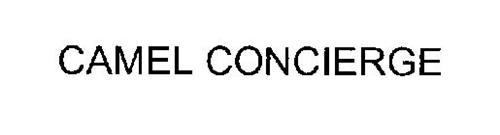 CAMEL CONCIERGE