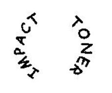 IMPACT TONER