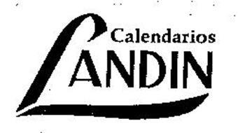 CALENDARIOS LANDIN