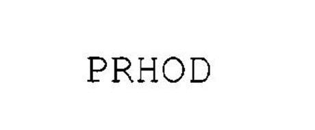 PRHOD