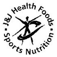 J&J HEALTH FOODS SPORTS NUTRITION