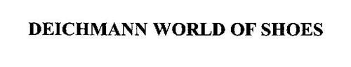 DEICHMANN WORLD OF SHOES